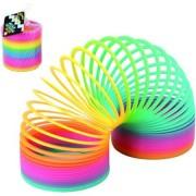 Jucarie interactiva pentru copii Arc multicolor Keycraft