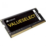 Corsair Pamięć RAM 4GB 2133MHz ValueSelect (CMSO4GX4M1A2133C15)