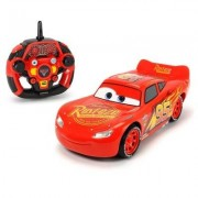 Dickie Toys RC Cars 3 Ultimate Lightning McQueen