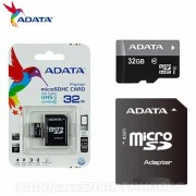 Memoria Micro SD _32GB Adata UHS-I premier Clase 10