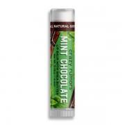 Crazy Rumors Natural Lip Balm - Mint Chocolate