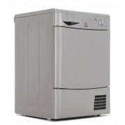 Indesit IDC8T3BS Condenser Dryer - Silver