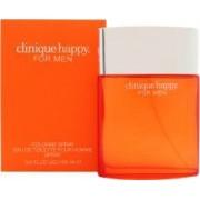 Clinique Happy Cologne Spray Eau de Toilette 100ml Sprej