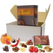 Ciocolata calda densa Chocolat PROMO Mix 4 cutii x 36 plicuri
