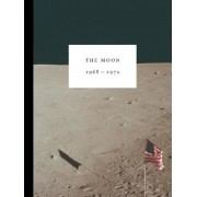 The Moon 1968-1972, Hardcover