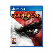 GAME PS4 igra God of War 3 Remastered HD 9843733