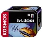 Set Detectiv - Lampa Uv - Kosmos