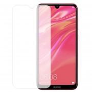Kit 2 Mica para Huawei Y7 2019 Cristal templado - Transparente