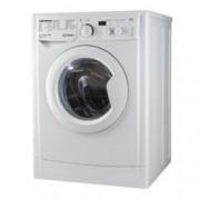 Перална машина Indesit EWD 7105 W EU, клас А+, 7 кг. капацитет, 1000 оборота в минута, свободностояща, 60 cm. ширина, бяла