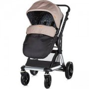 Детска количка с трансформираща се седалка Фюжън, Chipolino, 350690