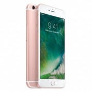 Apple iPhone 6s Plus 128GB - Rose Gold