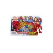 Boneco Hasbro Super Hero Gear Hasbro A2435