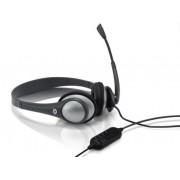 Headset Conceptronic USB Entry Level - CEASYSTARU