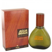 Agua Brava For Men By Antonio Puig Eau De Cologne Spray 3.4 Oz