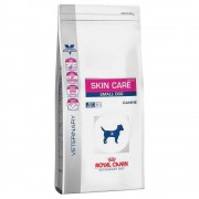 Royal Canin Veterinary Diet Royal Canin Skin Care Small Dog SKS 25 Veterinary Diet - 2 x 4 kg
