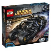 Lego Batman The Tumbler 76023 DC Super Heroes Brand New Factory Sealed Ale'x New