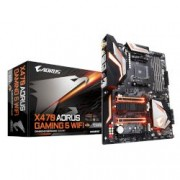 Motherboard Aorus X470 Gaming 5 WiFi (X470/AM4/DDR4)