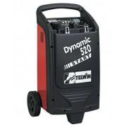 Punjač i starter za akumulator Telwin Dynamic 520