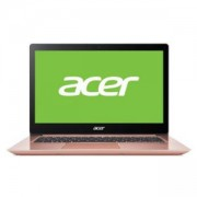 Лаптоп Acer Swift 3 SF314-52-52Y2/14.0 IPS Full HD 1920x1080/ Intel Core i5-8250U, 1x8GB, 256GB PCI-E SSD, Intel HD Graphics 620, NX.GQLEX.006