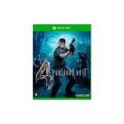 Resident Evil 4 - Xbox One