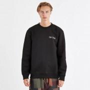 Wood Landon Sweatshirt Black