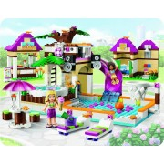 Lego Friends 41008 - La Piscine D'heartlake City