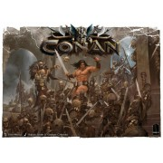 Conan társasjáték