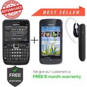 Nokia E63 C5-03 Get Wireless BT
