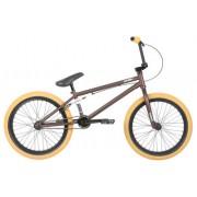 """Haro Freestyle BMX Cykel Haro Boulevard 20"""" 2019 (Matte Rootbeer)"""