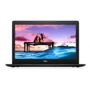 "Dell Inspiron 3582 8th gen Notebook Celeron Dual N4000 1.10Ghz 4GB 500GB 15.6"" WXGA HD UHD 600 BT Win 10 Home"