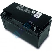 Panasonic LC-X1265PG 12V 65Ah zárt ólomakkumulátor