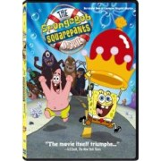 Spongebob Squarepants The movie DVD 2004