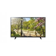 "LG 43"" TV Smart LED 4K Ultra HD 43UJ6200, Negro"