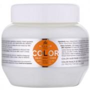 Kallos KJMN mascarilla para cabello teñido 275 ml