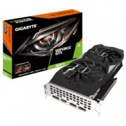 VGA GeForce GTX 1660 Ti Windforce 6GB