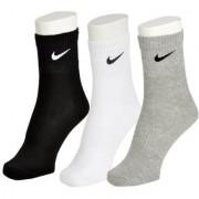 Nike Cushioned Ankle Socks - Pack of 3