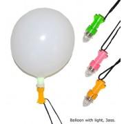 Baloane cu led culori diferite - Cod 65196