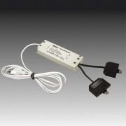 Transformer for LED ON TOP showcase light nine-way
