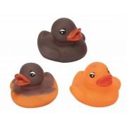 Jucarie de baie - Ratusca care isi schimba culoarea