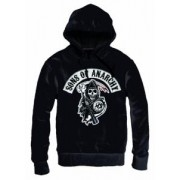 Hanorac - Sons of Anarchy - Death Reaper