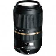 Tamron SP 70-300mm f/4-5.6 Di VC USD - Canon