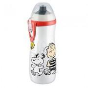 NUK Cana sport Snoopy 450ml
