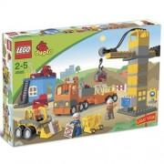 Lego Duplo Construction Site 4988