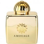 Amouage Gold eau de parfum para mujer 100 ml