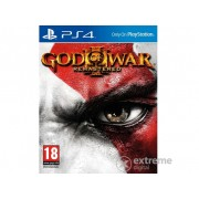 Joc God Of War 3 Remastered PS4