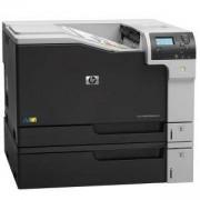 Лазерен принтер HP Color LaserJet Enterprise M750dn Printer, D3L09A
