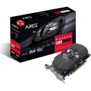 Grafička kartica AMD Radeon RX550 Asus AREZ PH 2GB GDDR5, HDMI/DP/DVI-D/128bit/AREZ-PH-RX550-2G