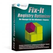 Optimizador de Registo Avanquest Fix-It