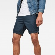G Star Raw Bronson Straight 1/2 Shorts