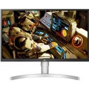 """LG 27UL550-W - LED-monitor - 27"""" - 3840 x 2160 4K - IPS - 300 cd/m² - 1000:1"""